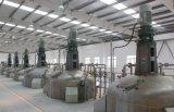 Mesa de mezclas de polvo de la competencia para la producción en masa