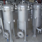 Filtre-presse de grande capacité