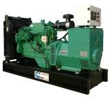 Высокая производительность Cummins 150 кw дизельных генераторных установках