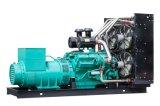 62,5 kVA 50kw Fabricant Vente directe petit générateur diesel pour l'électricité