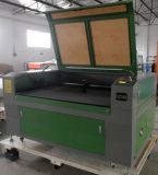 Médailles et gravure de la machine de découpe laser à haute vitesse (FLC1490)