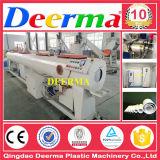 Chaîne de production en plastique de conduite d'eau de PVC