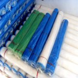 Зеленое плетение москита стеклоткани сетки 16X18