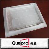 Panneau d'acce2s en plastique dur avec du matériau AP7610 d'ABS