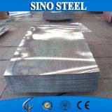 lamiera di acciaio galvanizzata della galvanostegia Z120 di 0.8mm per elettronica domestica