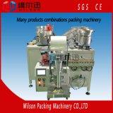 Máquina de empacotamento automática do parafuso misturado da asseguração do produto