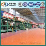 Выбитая Pre-Painted стальная катушка с ISO9001