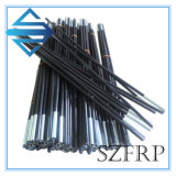 11mmの販売のためのポップアップ適用範囲が広いガラス繊維のテントポーランド人