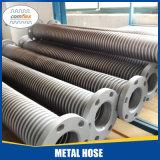 Tubo flessibile ondulato anulare certo e durevole di SS304 del metallo flessibile