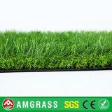 erba riccia verde-cupo dello Synthetic di golf del filato di 10mm