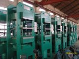 Rahmen-Platten-vulkanisierenpresse-Gummi-Maschine