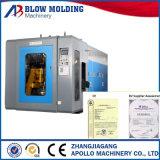 15L contenant de plastique Makng Extrusion Automatique Machine de moulage par soufflage