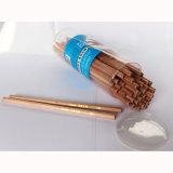 Crayon en bois naturel Hb en tube de 48PCS