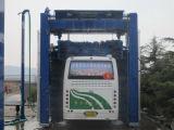 Máquina automática de la colada del carro y del omnibus