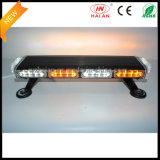 AluminiumMini Safety Lightbar mit Alley Lights und Work Lights