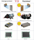 Dioden-Laseralexandrite-Haar-Abbau-Laser-Maschine Peking-Sincoheren 808nm