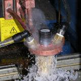 Machine van de Thermische behandeling van de inductie de Verhardende voor Aluminium