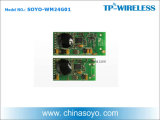 Soyo 2.4G DIGITAL Wireless Audio Module Solution