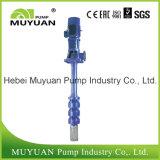 잠수할 수 있는 축류 펌프, 화학 원심 석유화학 펌프
