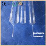 Productos de la transformación posterior del cuarzo de la pureza elevada para el semiconductor