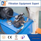 Abwasserbehandlung-Raum-Filterpresse