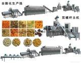 Core Relleno Snack Food / Línea de Procesamiento / que hace la máquina