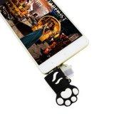 Ciao bastone istantaneo del pollice del bastone 8GB 16GB 32GB 64GB Pendrive di memoria di disco dell'azionamento U della penna del USB della zampa OTG del gattino per Smartphone o il calcolatore