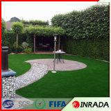 卓球のための新製品の中国の紫外線抵抗力がある総合的な芝生