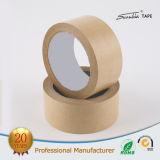 Kraft auto-adhesivo de cinta de papel para el embalaje