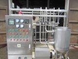Industrieller Milch-UHT-Sterilisator des Gebrauch-1000L/H elektrischer