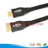 2017 생성된 HDMI 케이블 1440p
