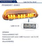 LED 경계 신호 소형 Lightbar