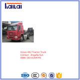 SinotruckのトラクターのトラックHOWOのトラクターのトラック4*2 (ZZ4257N3241W)