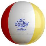 Giocattolo gonfiabile, sfera di spiaggia gonfiabile promozionale