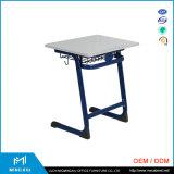 Hot vender barato Escuela escritorio y silla / Solo Estudiante Escuela Moderna Desk