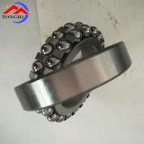 Rodamiento de bolitas autoalineador de la mejor calidad de la venta al por mayor de la producción de la fábrica