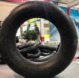 Qualité d'offre de chambre à air de pneu butylique et normal d'entraîneur