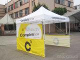 販売のためのカスタム防水再生利用できる折る昇進のおおいのテント