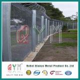 PVCは高い安全性Fene/358に蟻上る空港塀に塗った