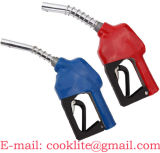 Buse manuelle de carburant / Manuel injecteur de gazole