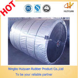 Cement FactoryのためのEP Fabric Rubber Conveyor Belt