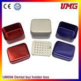 Caixa Sterilizing dental do instrumento cirúrgico da alta qualidade feita em China