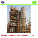Fly Ash Brick Dry Mortar Mix Plant