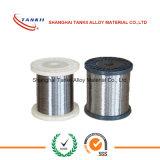 Tipo K del alambre del termocople del alambre de la cuerda de rosca con 7 hilos