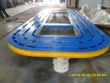 Máquina auto del marco de la reparación de la colisión de la carrocería de coche de la alta calidad