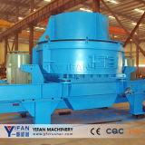 Máquina machacante de piedra del río principal chino