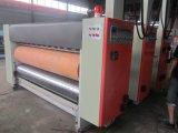 Flexo 인쇄 기계 Slotter Die-Cutter 쌓아올리는 기계 기계