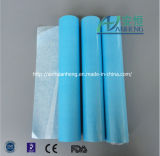 Assegno a gettare Rolls di marca di Anheng per esame medico Rolls
