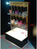 Acrylic compõem o suporte da tela de Cosméticos Mac (BTR-B2077)