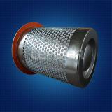 Elemento filtrante de petróleo de las piezas del compresor de aire del rand 22177737 de Ingersoll